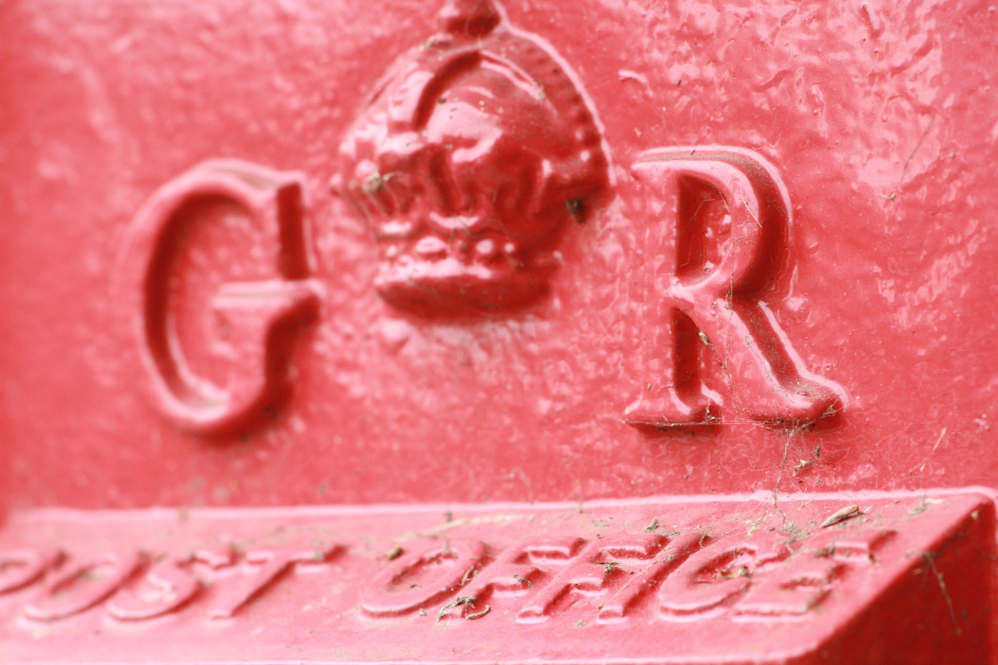 GR cipher, Robert Cole