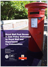 Post Box Policy For Northern Ireland